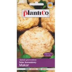 Seler korzeniowy Makar - 1g - Plantico