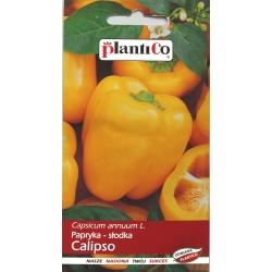 Papryka - słodka Calipso - 0,5g - Plantico