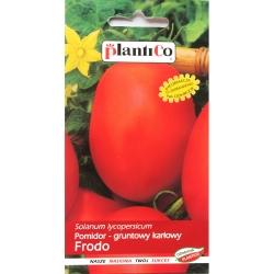 Nasiona pomidora karłowego Frodo
