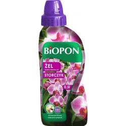 Nawóz do storczyków w żelu - 0,5L - Biopon