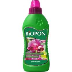 Nawóz do storczyków - 0,25L - Biopon