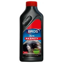 Płyn na krety 1 L - Bros