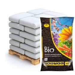 Bio - ziemia uniwersalna - paleta - 51 x 50L