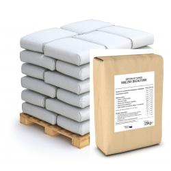 Mączka bazaltowa - paleta - 20 x 25 kg