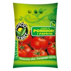 Nawóz na Pomidory i Paprykę 2 kg