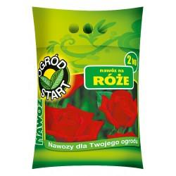 Nawóz na Róże 2 kg
