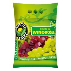 Nawóz na Winorośla 2 kg