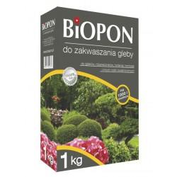 Biopon do zakwaszania gleby 1 kg