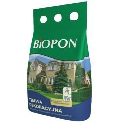 Trawa dekoracyjna 5 kg - Biopon