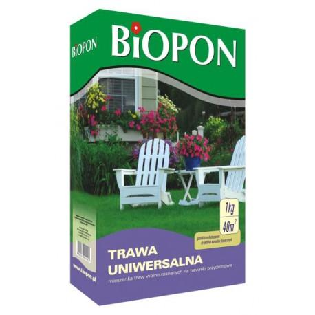 Trawa uniwersalna 1 kg - Biopon