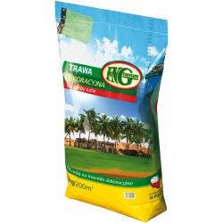 Trawa dekoracyjna na gleby suche 5 kg - Granum