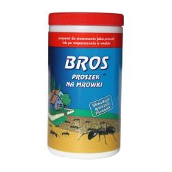 Środek do zwalczania mrówek 100 g - Bros