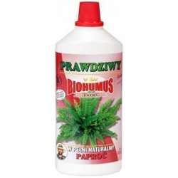Biohumus do paproci 1 litr - EkoDarpol