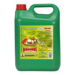 Biohumus do warzyw