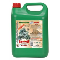 Biohumus Extra Iglaki 5 litrów