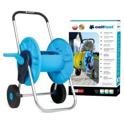 """Wózek na wąż 60 mb / 1/2"""" - Cellfast"""