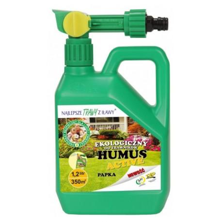 Humus Active do trawników