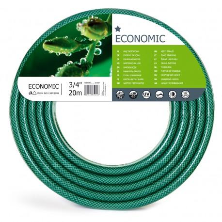 """Wąż ogrodowy ECONOMIC 3/4"""" 20 mb"""