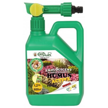 Humus Active do Roślin Ozdobnych Sprayer 1,2 litra