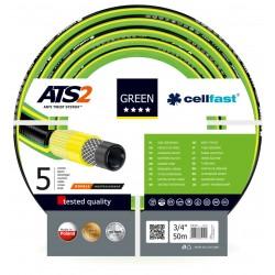 """Wąż ogrodowy Green ATS2 3/4"""" 50 mb"""