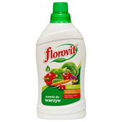 Nawóz do warzyw 1 kg - Florovit