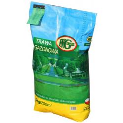 Trawa gazonowa 5 kg - Granum