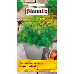 Koper włoski - 2g - Plantico