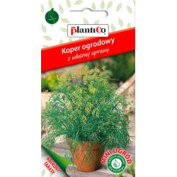 Koper ogrodowy - 2g - Plantico