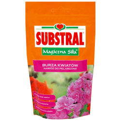 Nawóz do pelargonii 200g - Substral