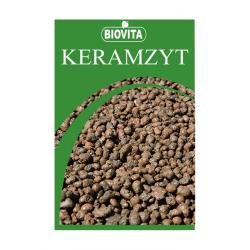 Keramzyt 8-16 mm 20L - Biovita