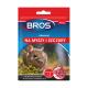 Granulat na myszy i szczury 90g - Bros