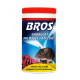 Granulat na myszy i szczury 250g - Bros